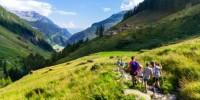 Riparte la stagione della via Spluga: natura, trekking, arte e tanto divertimento