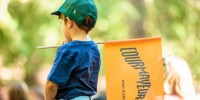 Kids & Junior: a Courmayeur l'estate è a misura di bambino