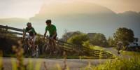 Tutti in bici in Val Pusteria