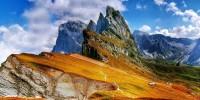 Val Gardena: dall'aeroporto di Bolzano, voli Skyalps da diverse destinazioni d'Italia e d'Europa