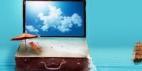 Le app e i siti per organizzare le proprie vacanze, in un click!
