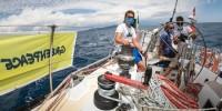 """Greenpeace: al via la spedizione """"difendiamo il mare"""" contro la crisi climatica"""