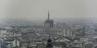 Studio di Greenpeace: a Milano torna a salire il livello di inquinamento dell'aria