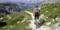 La Val Gardena da esplorare in bici