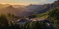 Tra dune e paesaggi vulcanici: il Cammino di Santiago attraversa Gran Canaria
