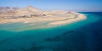 World Ocean Day: Isole Canarie custodi dell'ecosistema marino