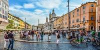 Roma diventa sempre più smart e green