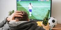 Europei di calcio 2021: gli italiani mangeranno soprattutto snack salati guardando le partite
