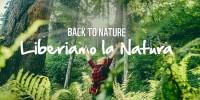 """WWF """"Back to Nature"""": tornano le giornate delle Oasi per la Festa dell'Ambiente"""