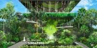 Sostenibile, vivibile, resiliente: Singapore presenta ad Expo Dubai 2020 la sua visione di città del futuro
