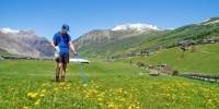 Dal 9 luglio Livigno dà il via al plogging: il trekking che fa bene alla natura