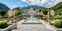 Alto Adige, vacanza di lusso e benessere su misura al 5 stelle Alpenpalace