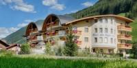 Vacanze al Rifugio Benessere & Resort Hotel Alpin Royal: wellness e attività nella natura in Valle Aurina