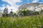 Quattro punti panoramici nel cuore delle Dolomiti da scoprire con Marmolada-Move To The Top