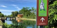 Lungo la Via Franscisca del Lucomagno: quando l'acqua racconta la storia di un territorio