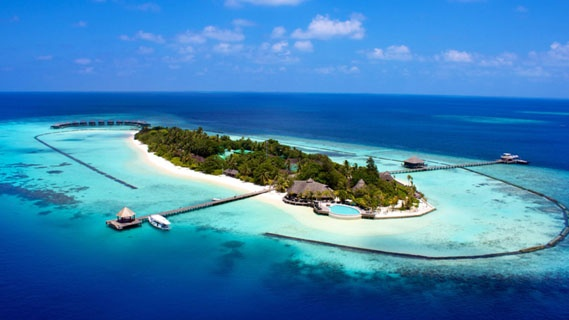 Capodanno alle Maldive, il sogno riparte