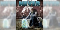 Anche Nathan Never si impegna per l'ambiente