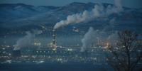 Il 52% delle emissioni delle aree urbane proviene da 25 megalopoli
