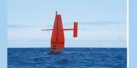 Saildrone mappa miglia di fondo marino senza inquinare