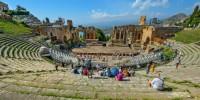 Taormina riparte dalla sostenibilità