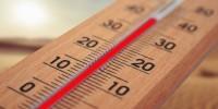 Caldo: con +1,5° è la II estate più bollente in Ue