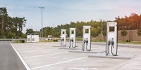 "ABB fornisce stazioni di ricarica per la rete di ricarica ""GRIDSERVE Electric Highway"""