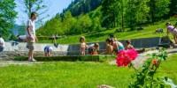 Una vacanza formato famiglia in Valchiavenna
