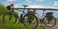 Verbania rilancia il cicloturismo in sella sulle due ruote