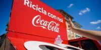 Coca-Cola in tour a Mondello (Pa) per sensibilizzare cittadini e turisti sull'importanza del riciclo