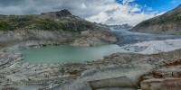 Coldiretti: codice rosso per i ghiacciai italiani