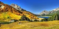 Valtellina: un autunno da gustare