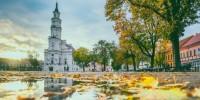 Lituania: per rilanciare il turismo 10.000 pernottamenti in omaggio