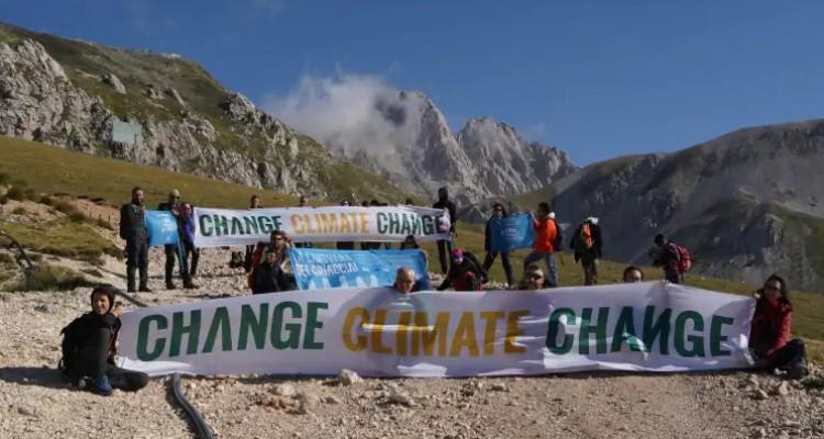 Carovana dei ghiacciai: su tutto l'arco alpino in atto trend di riduzione delle masse glaciali