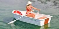 Coral Life 250, il Tender realizzato in plastica riciclata e 100% riciclabile