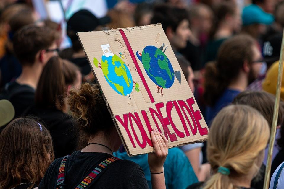 UNICEF: giovani a confronto sul cambiamento climatico