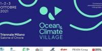 Unesco porta il mare a Milano con la mostra Ocean&Climate Village