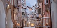 Natale a Bressanone: contemplativo, locale e diverso