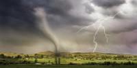 Onu: in Italia 1400 eventi climatici estremi nel 2021 (+65%)