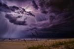 Clima, Coldiretti: finisce estate tropicale con +1,55 gradi e 1300 nubifragi