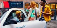 FREE NOW integra in app le auto SHARE NOW a Milano, Roma e Torino