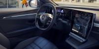 Qualcomm e Google lavorano sulla Mégane E-TECH elettrica del gruppo Renault