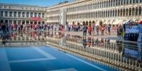 Il futuro dell'acqua alta a Venezia: migliorare proiezioni, previsioni e protezione