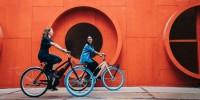 Swapfiets presenta la nuova e-bike Power 1