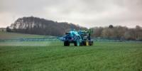 WWF: 94% delle aree agricole in Europa contaminato da più di un pesticida