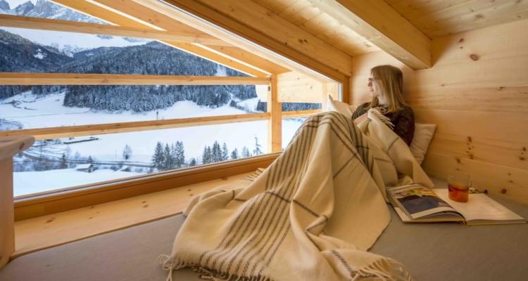 L'inverno nei masi Gallo Rosso: Slow Winter per apprezzare la pausa dei ritmi naturali