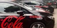 Mobilità elettrica, Sicilia: siglato accordo Sibeg Coca-Cola, Nissan e Arval
