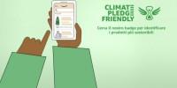 Il Climate Pledge Friendly di Amazon offre più di 100.000 prodotti in Europa