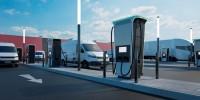 ABB, nuova stazione di ricarica per auto elettriche: 100 km di autonomia in meno di tre minuti