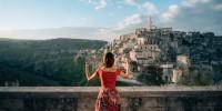 Una vacanza in Basilicata per un'immersione nella natura più autentica e incontaminata