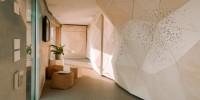 Biosphera Genesis: il modulo abitativo ecosostenibile con sistema di isolamento 3D in lana di roccia